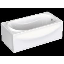 Ванна акриловая Domani-Spa Classic 150х70х59