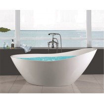 Ванна акриловая ESBANO London (white) 1800*800*750