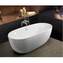 Ванна акриловая ESBANO Rome 1700*800*580