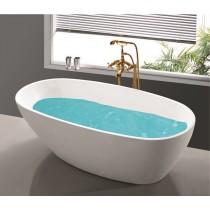 Ванна акриловая ESBANO Sophia (white) 1700*850*560