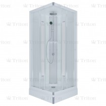 Душевая кабина Triton Орион стандарт (90*90*222) низкий поддон
