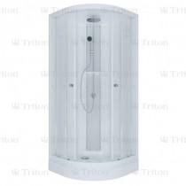 Душевая кабина Triton Гидрус стандарт  (90*90*222) низкий поддон